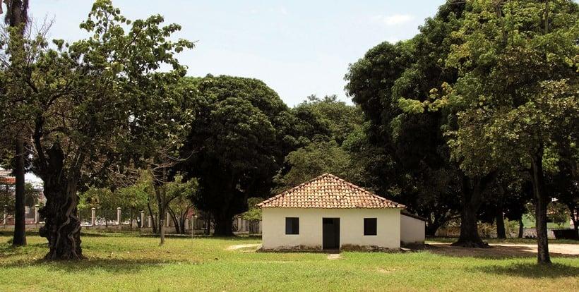 O que fazer com crianças em Fortaleza: Casa José de Alencar