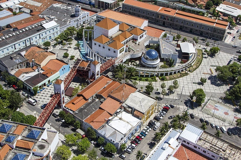 Museus em Fortaleza: Centro Dragão Do Mar