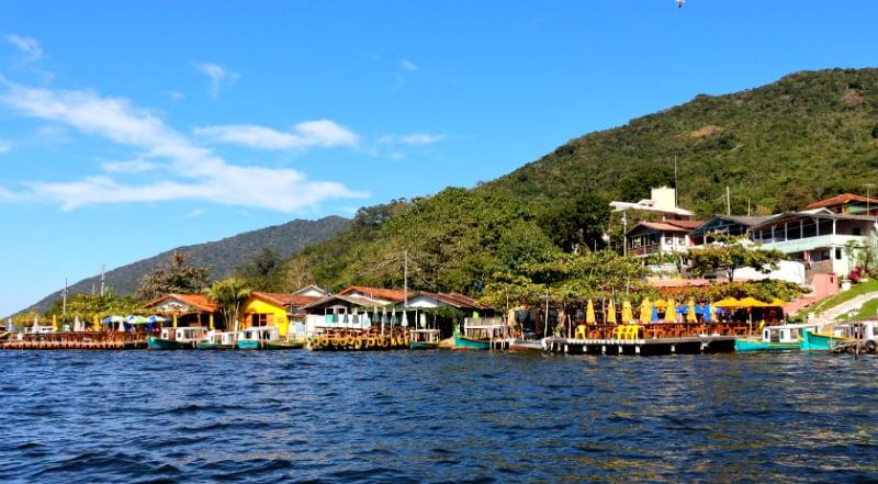 O que fazer em Florianópolis: Costa da Lagoa