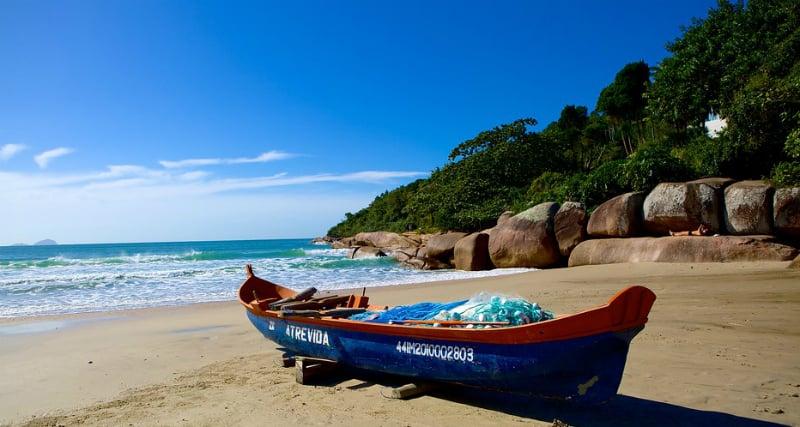 Clima e Temperatura em Florianópolis