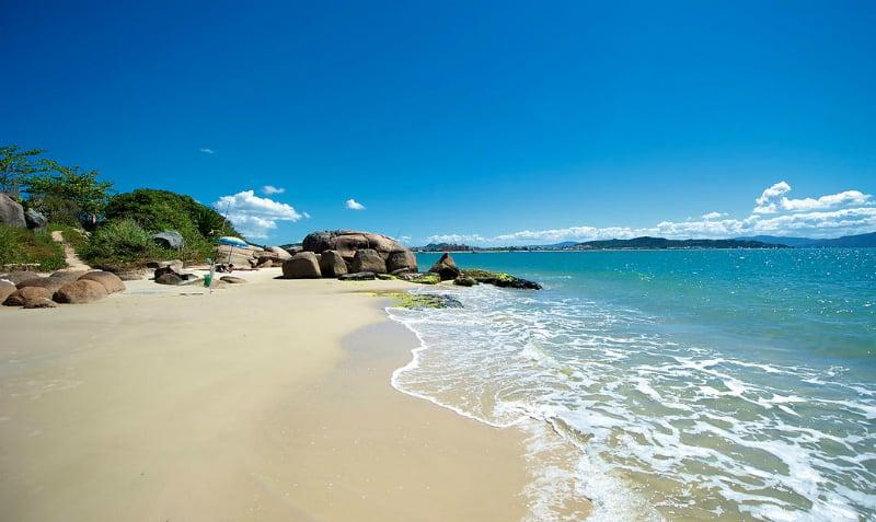 Clima e Temperatura em Florianópolis: Praia dos Ingleses