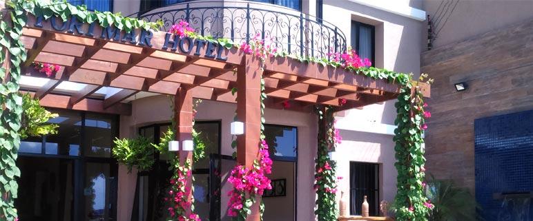 Hotéis bons e baratos em Fortaleza: Fortmar
