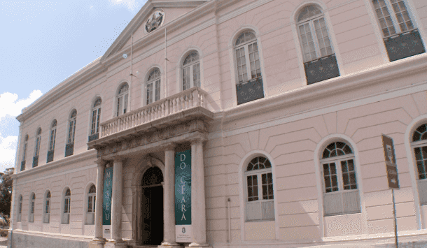 Museus em Fortaleza: Museu do Ceará