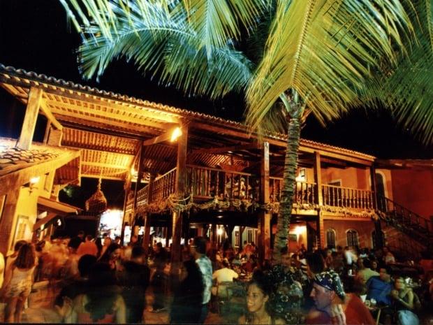 O que fazer a noite em Fortaleza: Pirata Bar