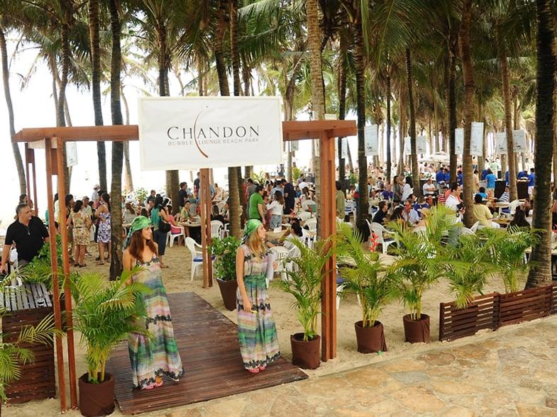 Melhores praias nos arredores de Fortaleza: Prainha