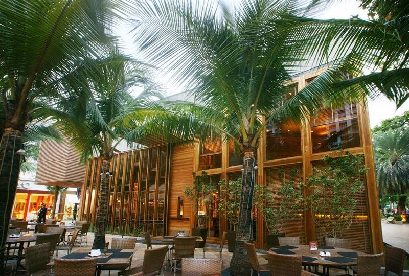 Bons restaurantes em Fortaleza: Misaki