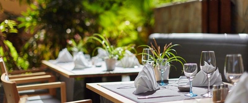 Bons restaurantes em Fortaleza