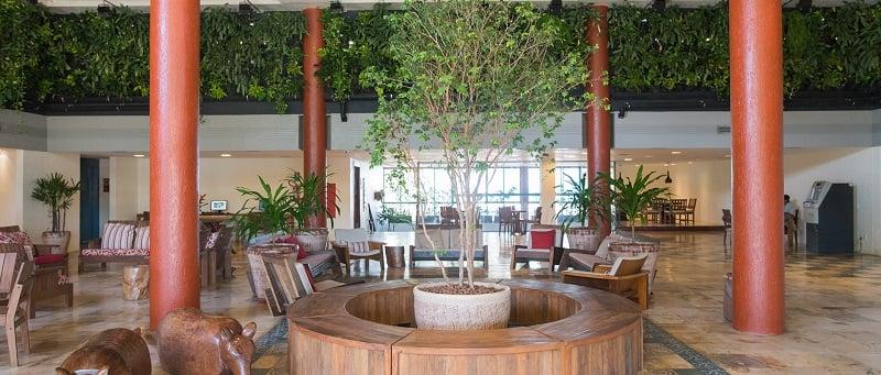 Onde se hospedar no Beach Park em Fortaleza: Suites Resort