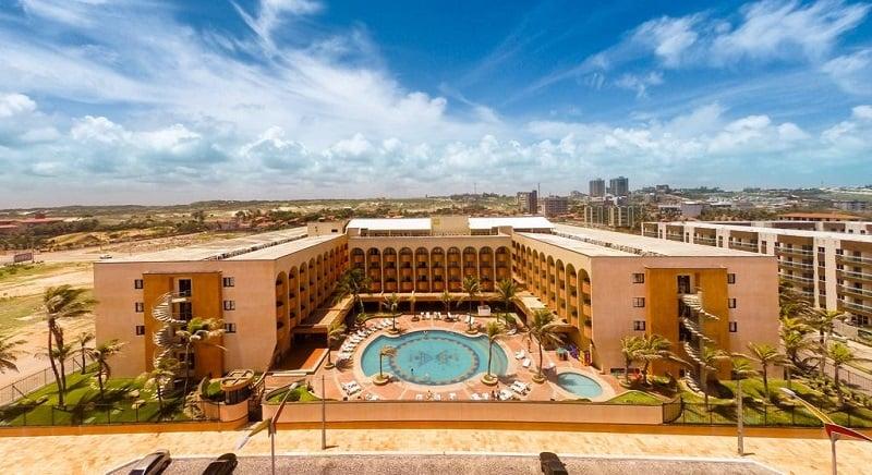 Melhores hotéis em Fortaleza: Vila Galé