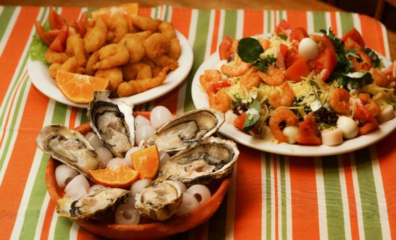 Restaurantes em Florianópolis: By Cuca