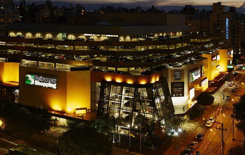 Shoppings em Florianópolis: Beiramar Shopping Center
