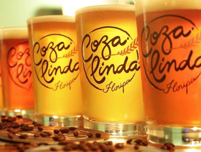 Restaurantes em Florianópolis: Coza Bar/Coza Linda