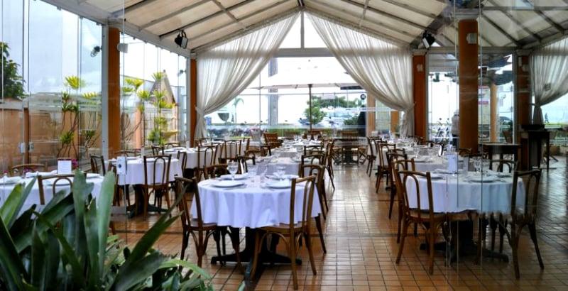 Restaurantes em Florianópolis: Macarronada Italiana