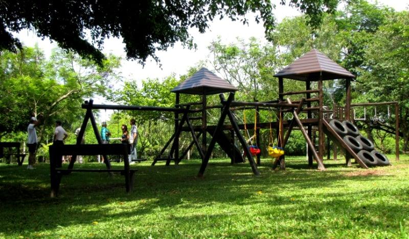 O que fazer em Florianópolis: Parques