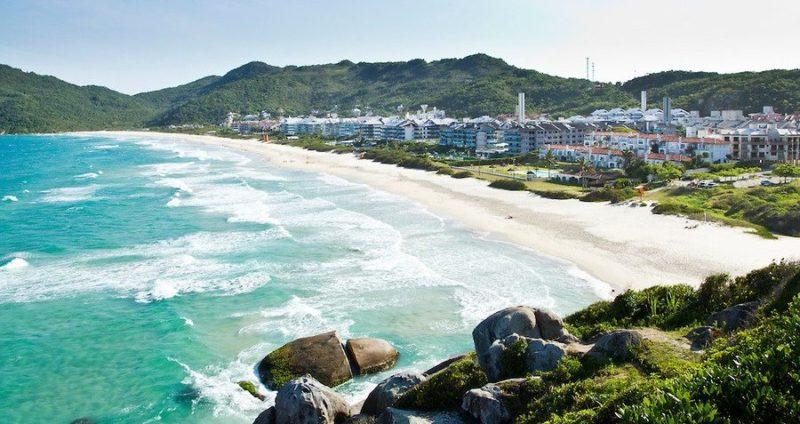 Passeios em Florianópolis: Praia Brava