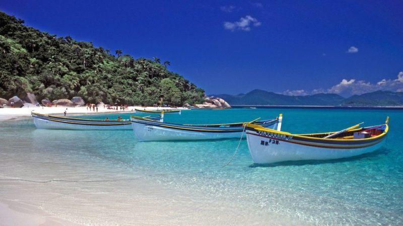 Roteiro 2 dias em Florianópolis: Ilha Campeche
