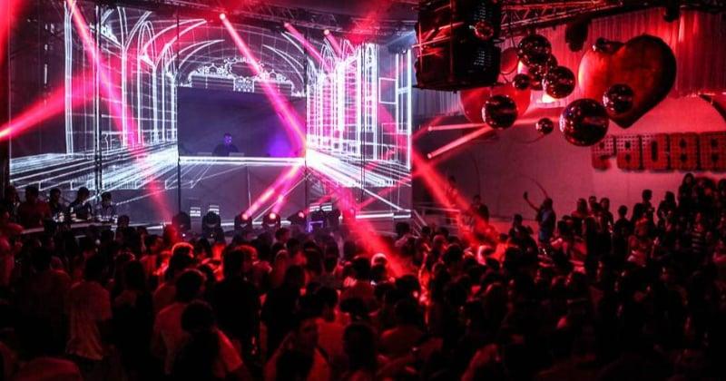 O que fazer em Florianópolis: Pachá