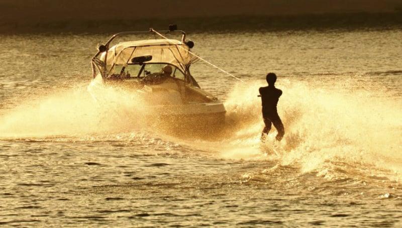 Passeios em Florianópolis: Wakeboard