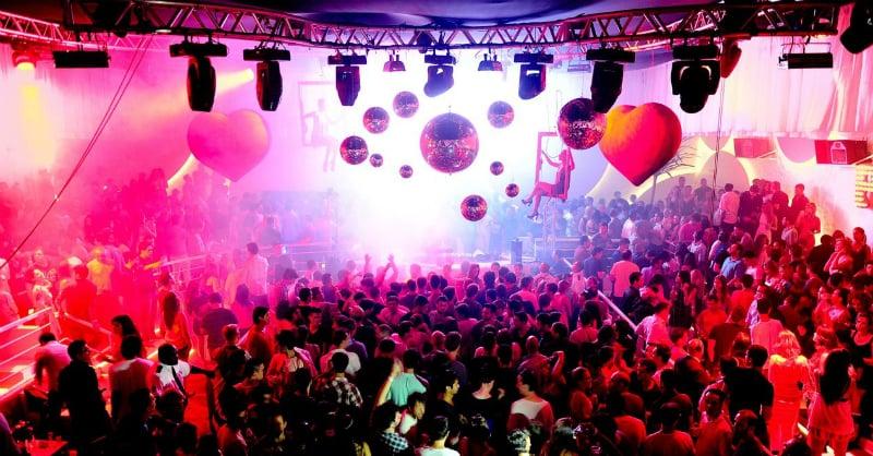 O que fazer à noite em Florianópolis: Pacha