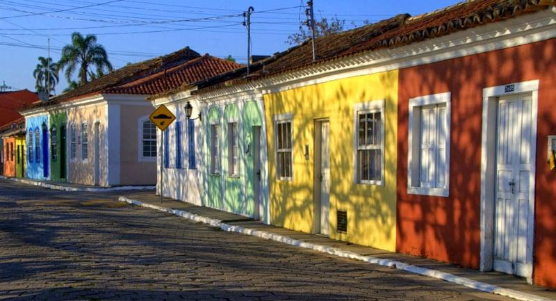 Passeios em Florianópolis: Ribeirão da Ilha
