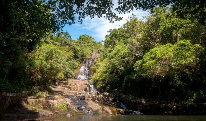 O que fazer em Florianópolis: Trilha da Costa da Lagoa