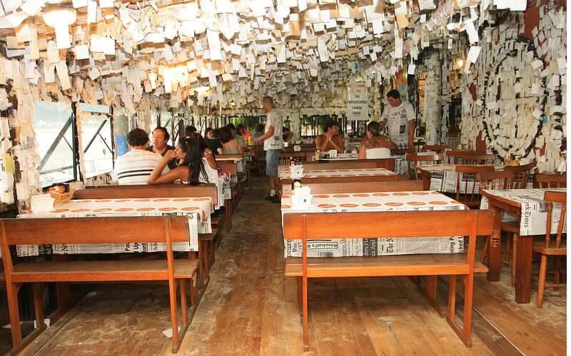 Roteiro de 3 dias em Florianópolis: Bar do Arante