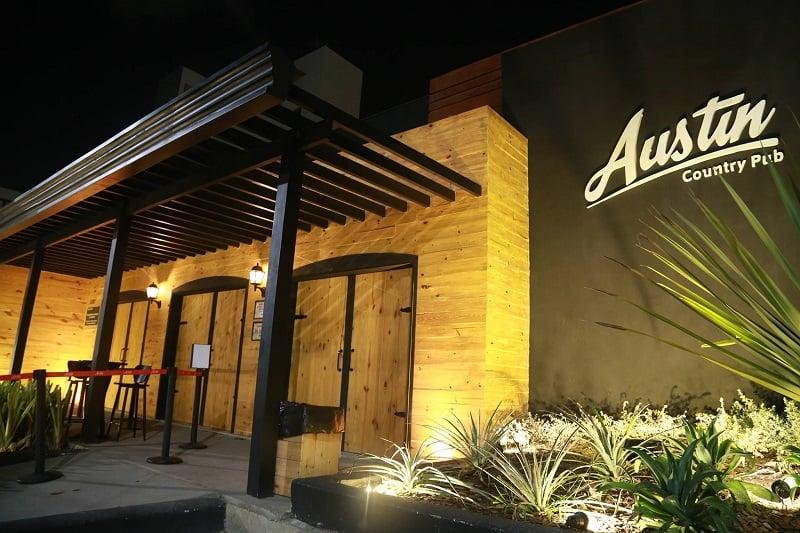 Melhores baladas em Fortaleza: Austin Pub