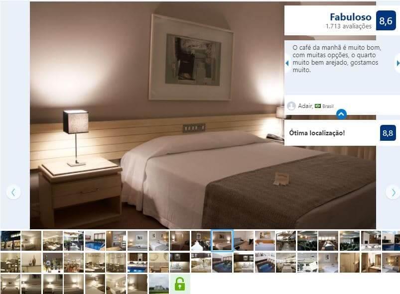 Hotéis bons e baratos: Victoria Villa