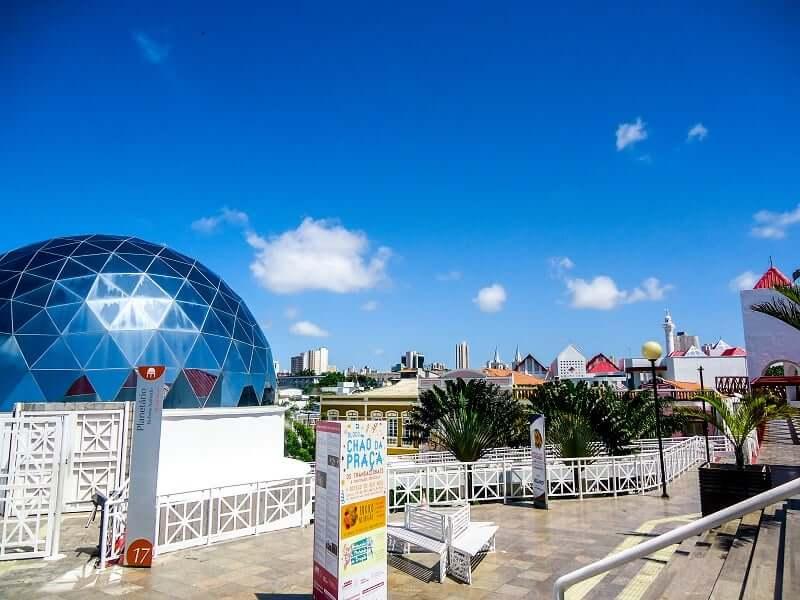 Roteiro de 4 dias em Fortaleza: Centro Dragão do Mar