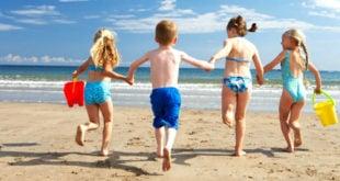 O que fazer com as crianças em Florianópolis