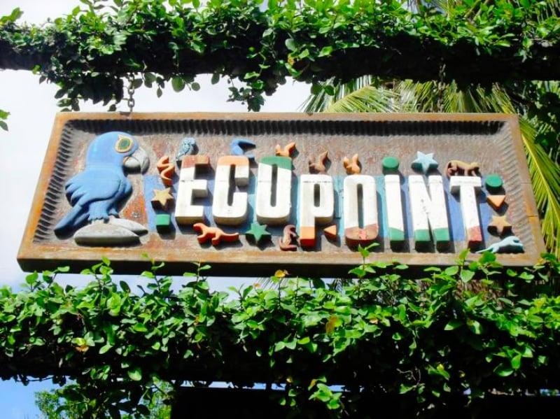 O que fazer com crianças em Fortaleza: Ecopoint
