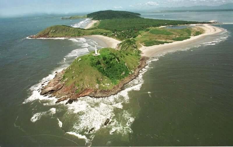 Roteiro de 4 dias em Curitiba: Ilha do Mel