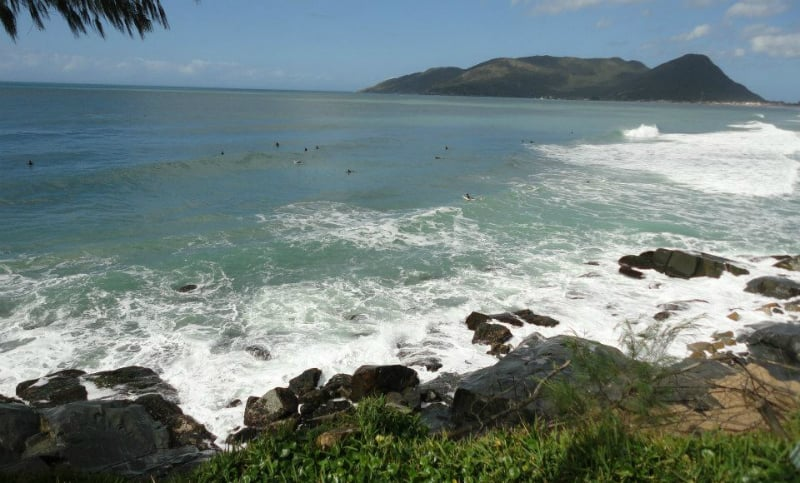 Roteiro 2 dias em Florianópolis: Mirante Morro das Pedras