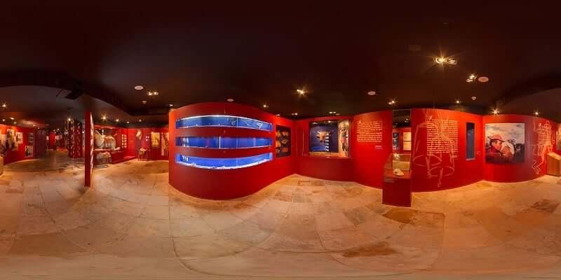 Centro Dragão do Mar de Arte e Cultura em Fortaleza: MCC