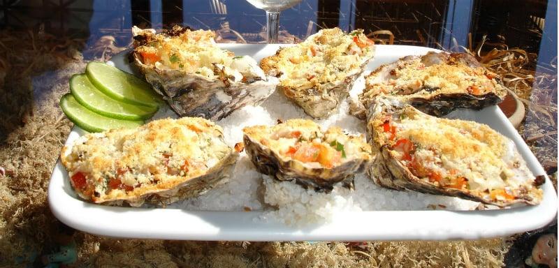 Roteiro de 2 dias em Florianópolis: Restaurante Ostradamus