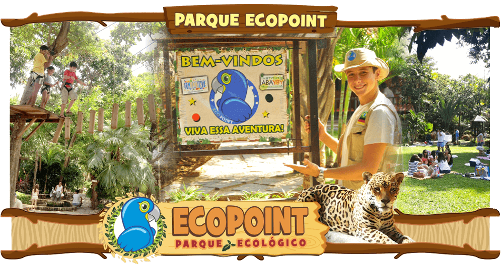 Parque Ecopoint em Fortaleza