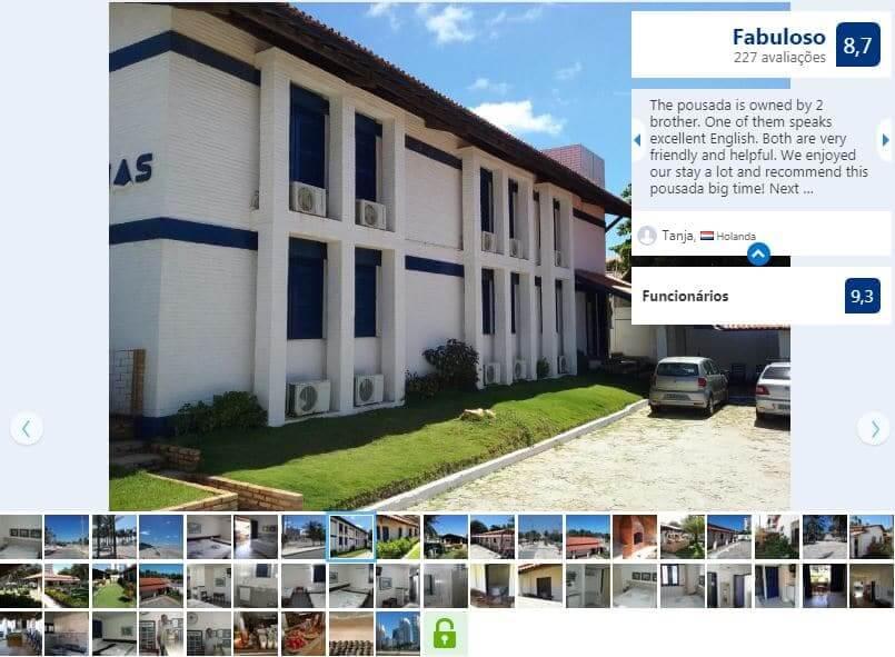 Hotéis bons e baratos na Praia do Futuro em Fortaleza: Praia do Futuro