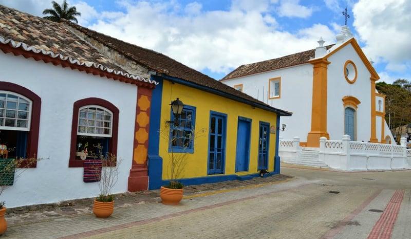 Roteiro de 3 dias em Florianópolis: Santo Antônio de Lisboa