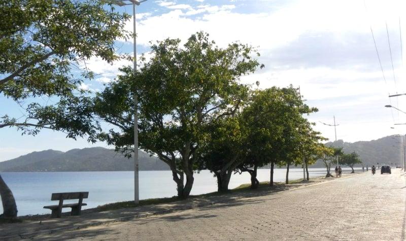 Roteiro de 3 Dias em Florianópolis: Av. das Rendeiras