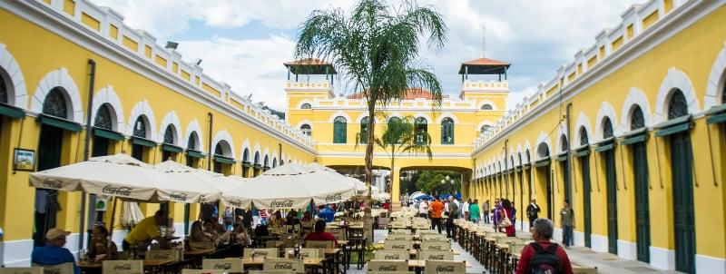 Roteiro de 3 dias em Florianópolis: Mercado Público