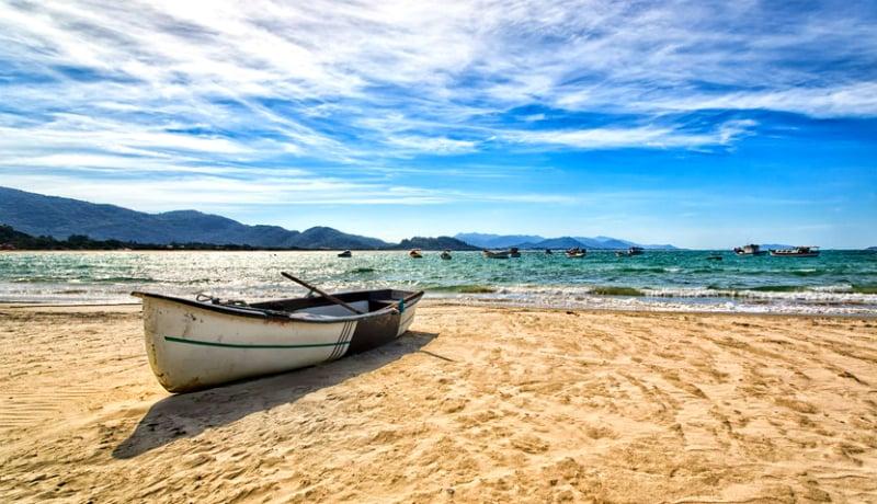 Roteiro de 1 dia em Florianópolis