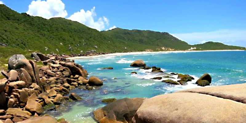 Roteiro de 3 dias em Florianópolis