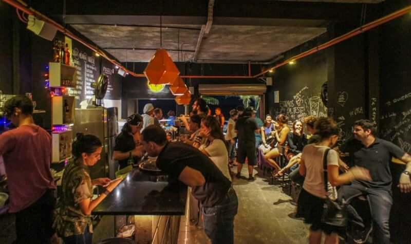 Bares em Salvador: Commons Studio Bar