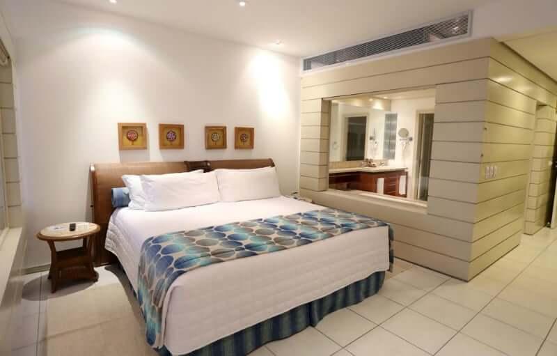 Hotéis de luxo em Florianópolis: Costão do Santinho Resort All Inclusive