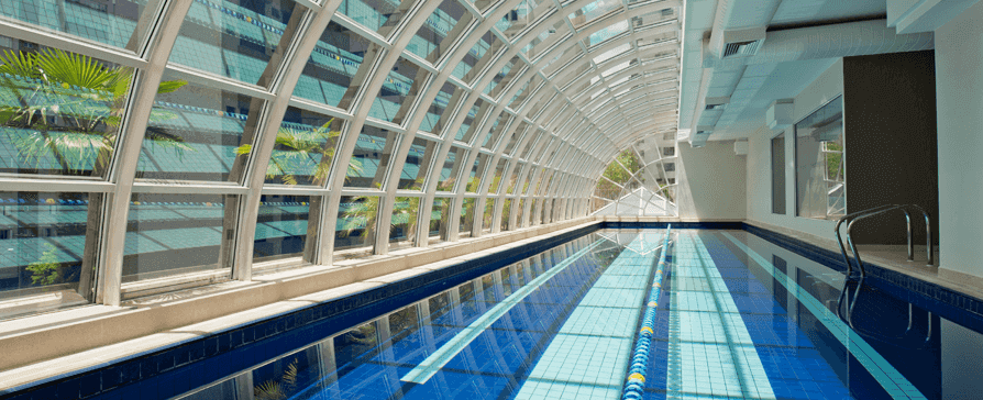 Melhores hotéis em Curitiba: Four Points