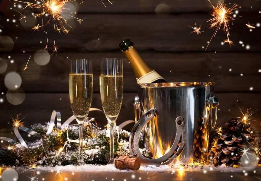 Ano Novo em Gramado
