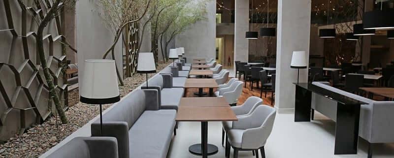 Melhores hotéis em Curitiba: NH the Five