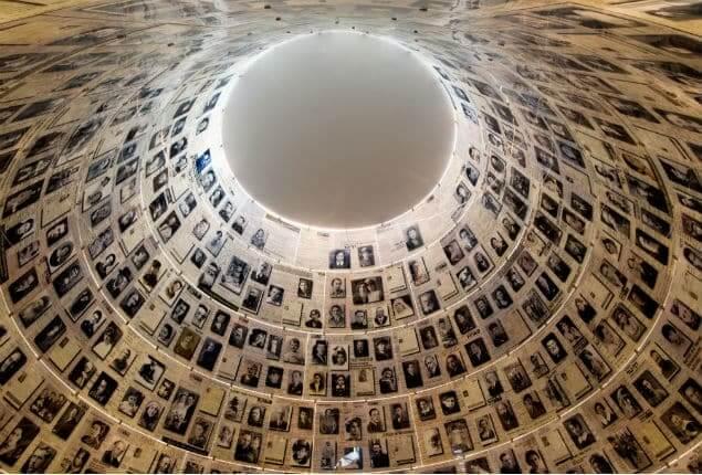 Museus em Curitiba: Museu do Holocausto