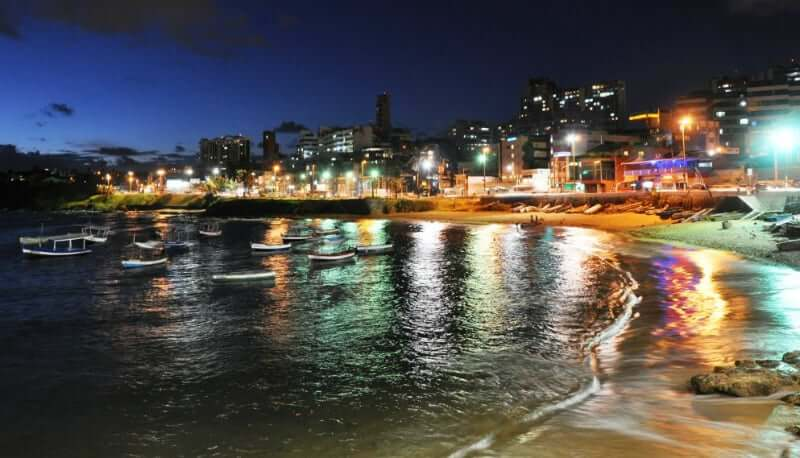 O que fazer em Salvador: Rio Vermelho