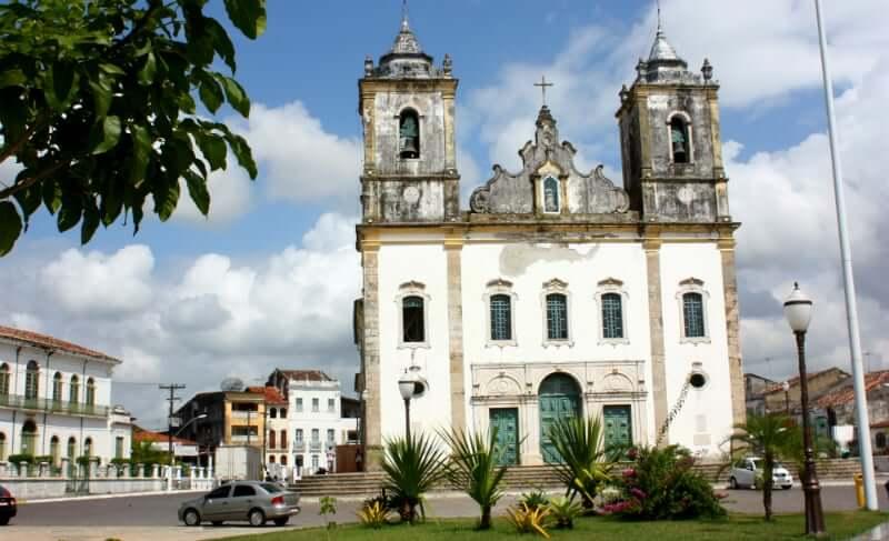 Passeios em Salvador: Santo Amaro da Purificação